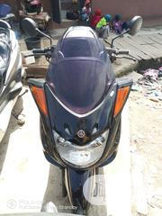 Yamaha Majesty 2010 | Motorcycles & Scooters for sale in Lagos State, Yaba