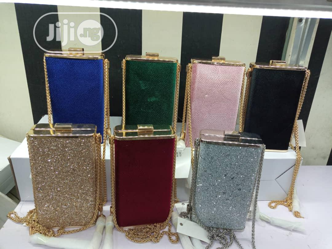 Quality Female Hand Bag | Bags for sale in Victoria Island, Lagos State, Nigeria