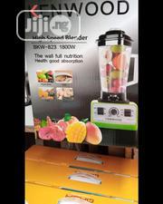 Kenwood Commercial Duty Blender | Restaurant & Catering Equipment for sale in Lagos State, Ikeja