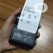 58mm Receipt Mobile Printer Bluetooth | Printing Equipment for sale in Lagos State, Yaba