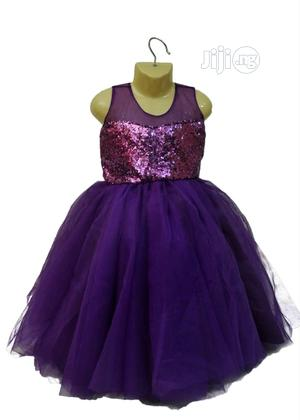 Baby Ball Dress   Children's Clothing for sale in Lagos State, Amuwo-Odofin