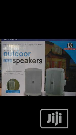 Outdoor Speaker | Audio & Music Equipment for sale in Lagos State, Ojo
