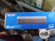 Wster 620 Bluetooth Speaker | Audio & Music Equipment for sale in Lagos State, Ikeja