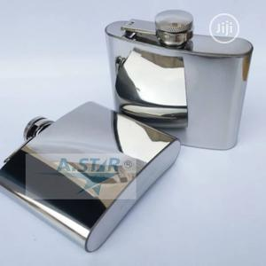 Classic Hip Flask   Kitchen & Dining for sale in Lagos State, Ojo