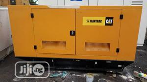 100kva Mantrac Caterpillar Generator   Electrical Equipment for sale in Lagos State, Oshodi
