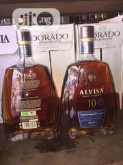 Brandy Alvisa Drinks | Meals & Drinks for sale in Lagos State, Ojo
