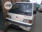 Mitsubishi L300 | Buses & Microbuses for sale in Lagos State, Mushin