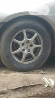 Aloy Rim For Honda Accord AKA EOD | Vehicle Parts & Accessories for sale in Oyo State, Oluyole