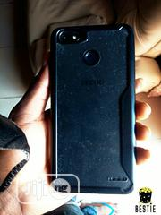 Tecno Spark K7 16 GB Gray | Mobile Phones for sale in Lagos State, Isolo