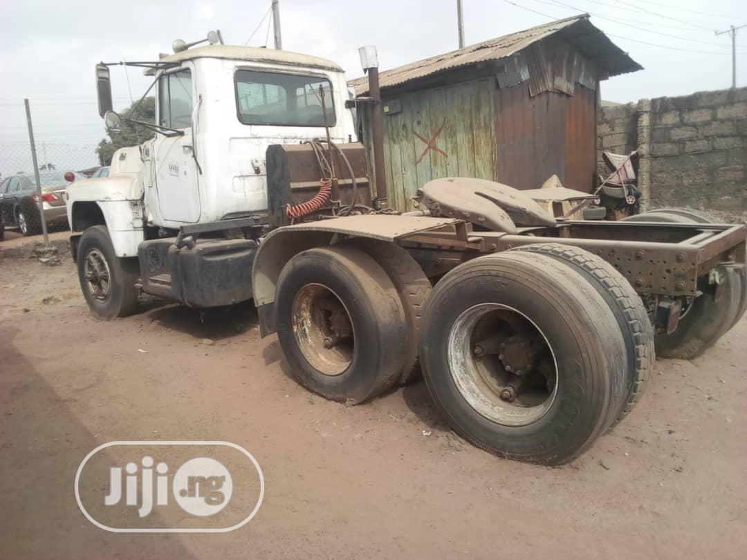 Mack Tractor | Heavy Equipment for sale in Benin City, Edo State, Nigeria