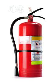 Fire Extinguisher Powder Chemical | Safety Equipment for sale in Lagos State, Yaba