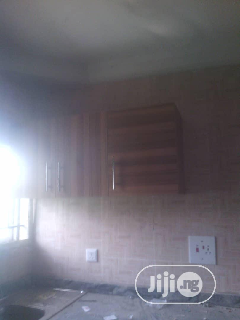 Two Bedroom Flat Apartment Within Akala Expressway