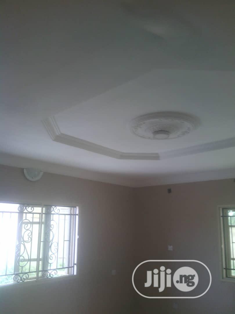 Two Bedroom Flat Apartment Within Akala Expressway   Houses & Apartments For Rent for sale in Ibadan, Oyo State, Nigeria
