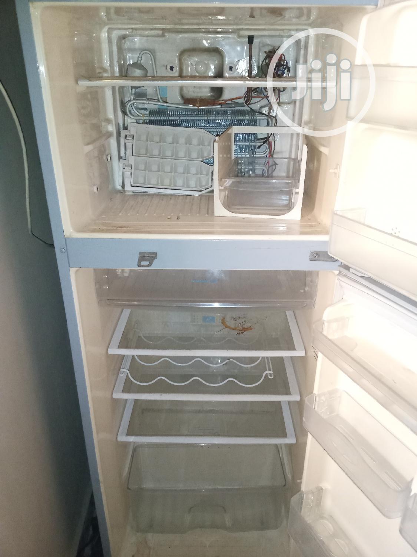Hitachi Refrigerator With Top Freezer | Kitchen Appliances for sale in Ikorodu, Lagos State, Nigeria