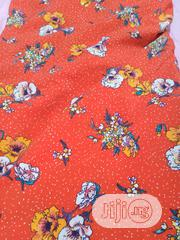 Beautiful Soft Spandex Fabric   Clothing for sale in Lagos State, Alimosho