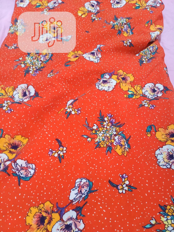 Archive: Beautiful Soft Spandex Fabric