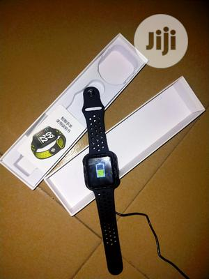 Health Fitness Tracker With Water Splash Proof | Smart Watches & Trackers for sale in Lagos State, Ikeja