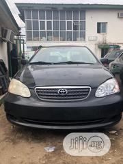 Toyota Corolla 2005 Black | Cars for sale in Lagos State, Oshodi-Isolo