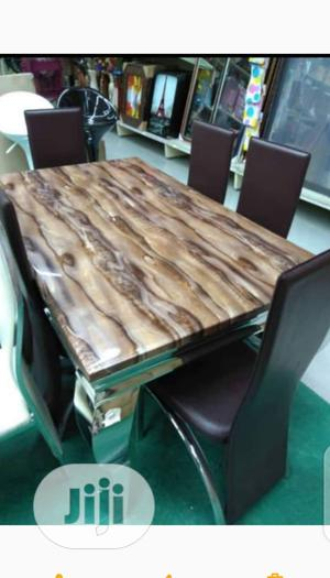 Dinning Table   Furniture for sale in Lagos State, Shomolu