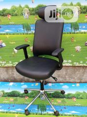 Office Chair. | Furniture for sale in Lagos State, Ojo