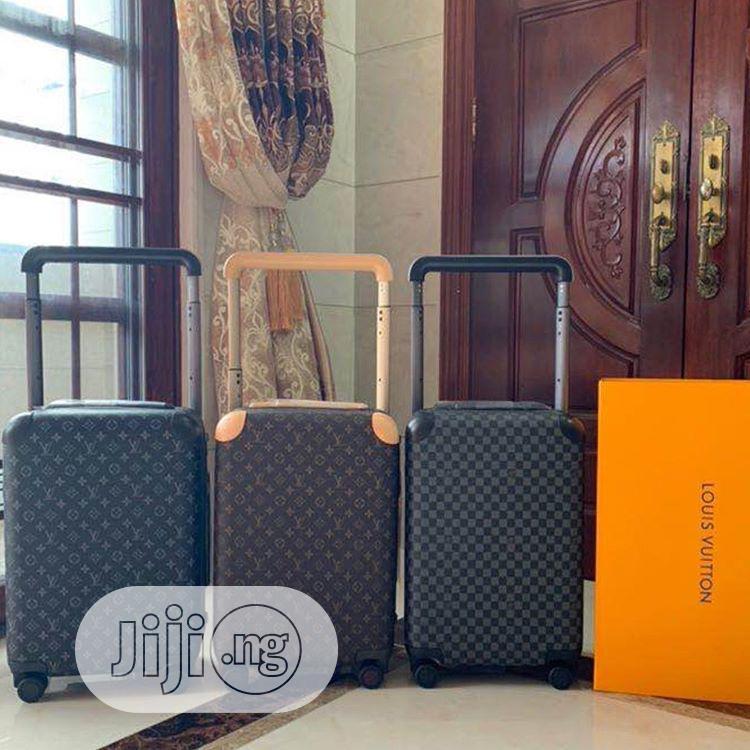 Horizon 50 LV Luggage