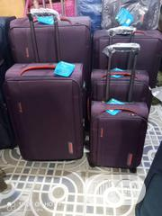 A Set Of 6 Samsonite Luggage | Bags for sale in Lagos State, Lagos Island