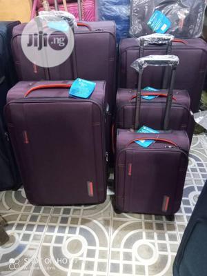 A Set of 6 Sensamite Luggage | Bags for sale in Lagos State, Lagos Island (Eko)