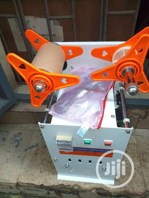 Cup Sealer Machine   Restaurant & Catering Equipment for sale in Lagos State, Ojo