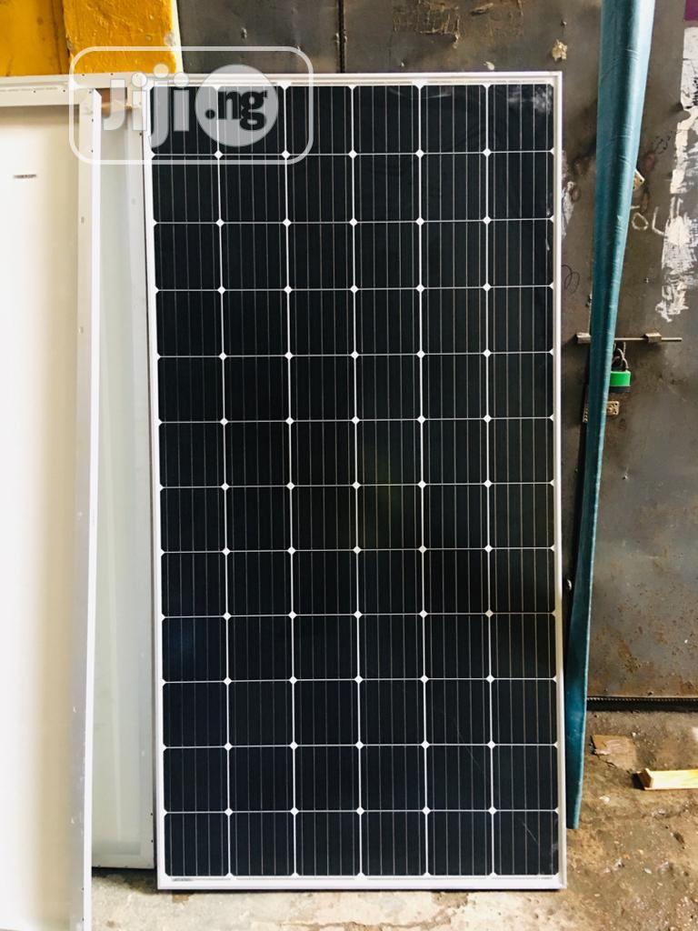 Archive: 300watts Mono Solar Panels