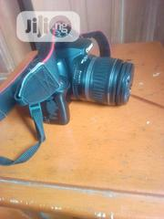Used Canon 1000d | Photo & Video Cameras for sale in Lagos State, Ikorodu