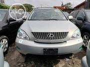Lexus RX 330 AWD 2006 Silver | Cars for sale in Lagos State, Oshodi-Isolo