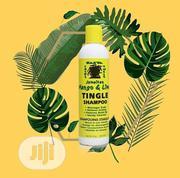 Jamaican Mango N Lime Tingle Shampoo | Hair Beauty for sale in Lagos State, Ojo