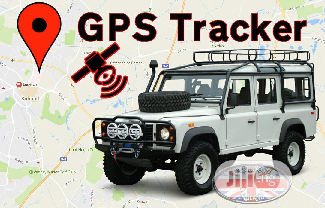 Realtime Gps Car Tracker