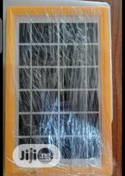3w 6volt Solar Panels With Charger | Solar Energy for sale in Lagos State, Ojo