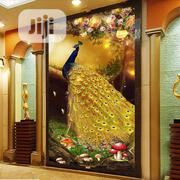 Premium Luxury Custom 3d, 5d, 8d Murals For Floral And Home Design | Home Accessories for sale in Lagos State, Yaba