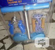 3 In 1 Tummy Trimmer | Sports Equipment for sale in Ekiti State, Ijero