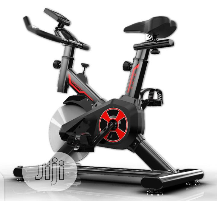 Spin Bike For Exercise
