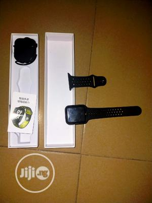 Waterproof Activity Sport Health Fitness Trackers | Smart Watches & Trackers for sale in Lagos State, Ikeja