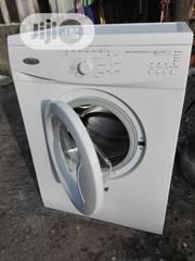 6kg Whirpool Washing Machine | Home Appliances for sale in Lagos State, Surulere