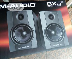 M-audio BX5 Studio Monitor | Audio & Music Equipment for sale in Lagos State, Ojo