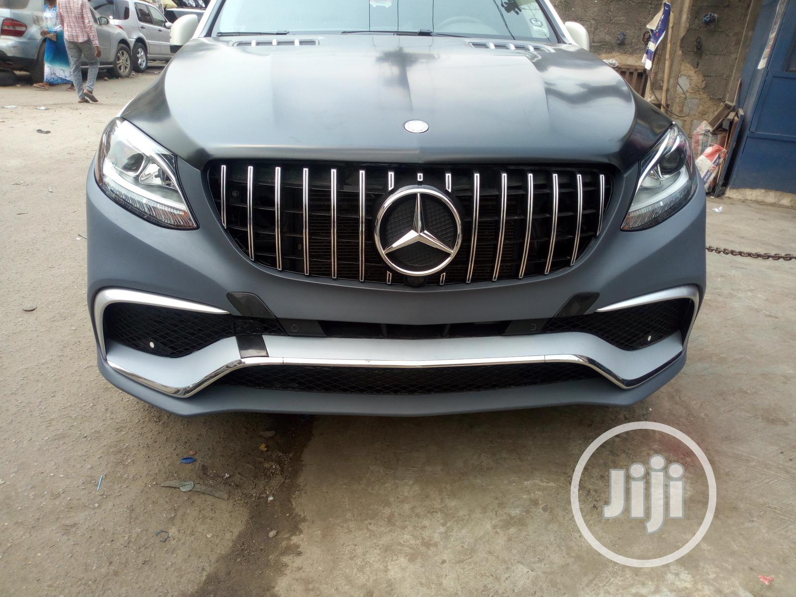 Mercedes Benz Latest Bumper | Vehicle Parts & Accessories for sale in Surulere, Lagos State, Nigeria