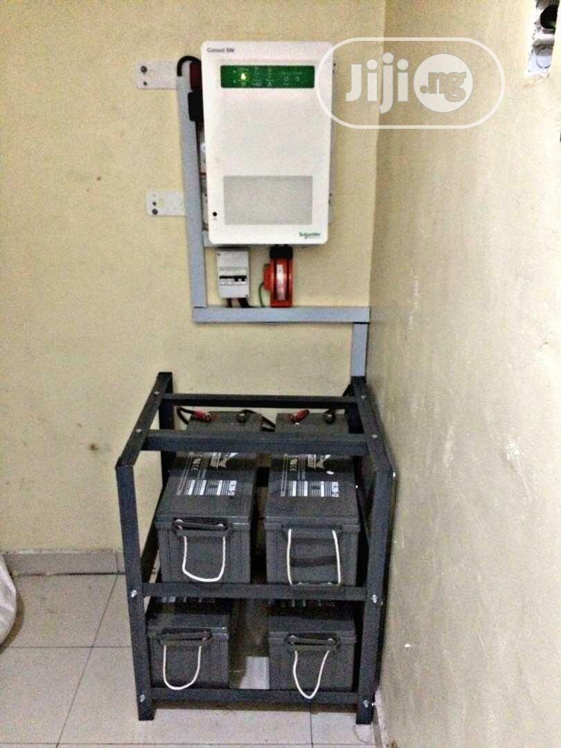 Inverter And Solar Systems Installation | Building & Trades Services for sale in Gwarinpa, Abuja (FCT) State, Nigeria