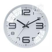 Modern Wall Clock   Home Accessories for sale in Lagos State, Lagos Island