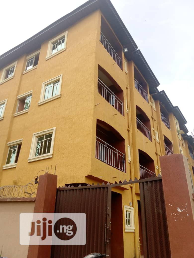Newly Built Hostel At Oko Anambra At Melekh Olam Consultium 4 Sale