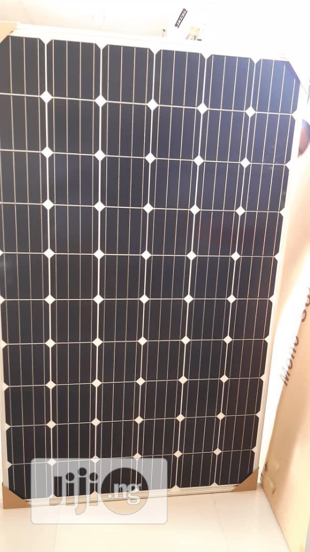 250w Auxano Solar Panel With 35yr Warranty