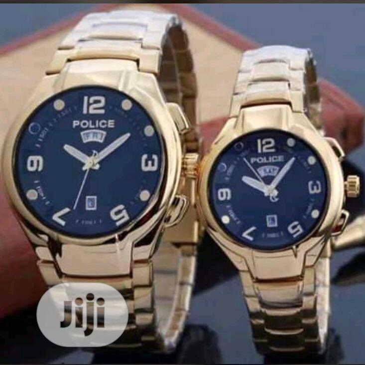 Archive: Couple Watch