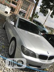 BMW 7 Series 2007 Silver | Cars for sale in Abuja (FCT) State, Gwarinpa