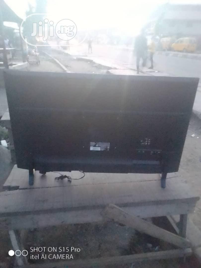 "Uk Used Panasonic 50"" Smart TV   TV & DVD Equipment for sale in Surulere, Lagos State, Nigeria"