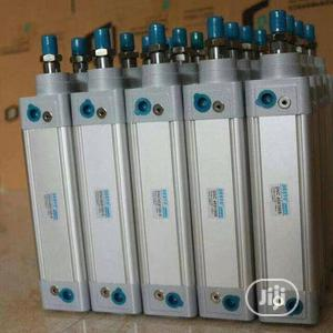 Air Cylinder 40 By 50   Manufacturing Equipment for sale in Lagos State, Ojo