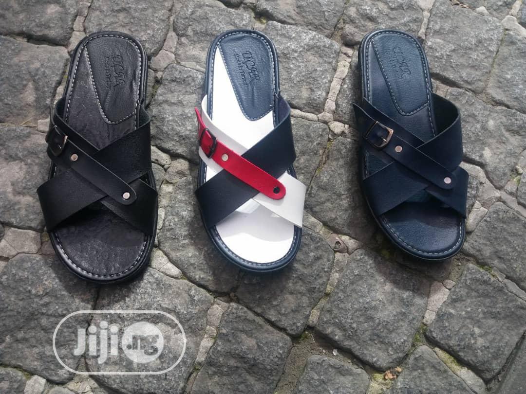 Archive: Classy Men's Sandals